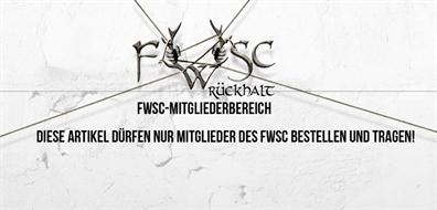 FWSC Mitgliederbereich