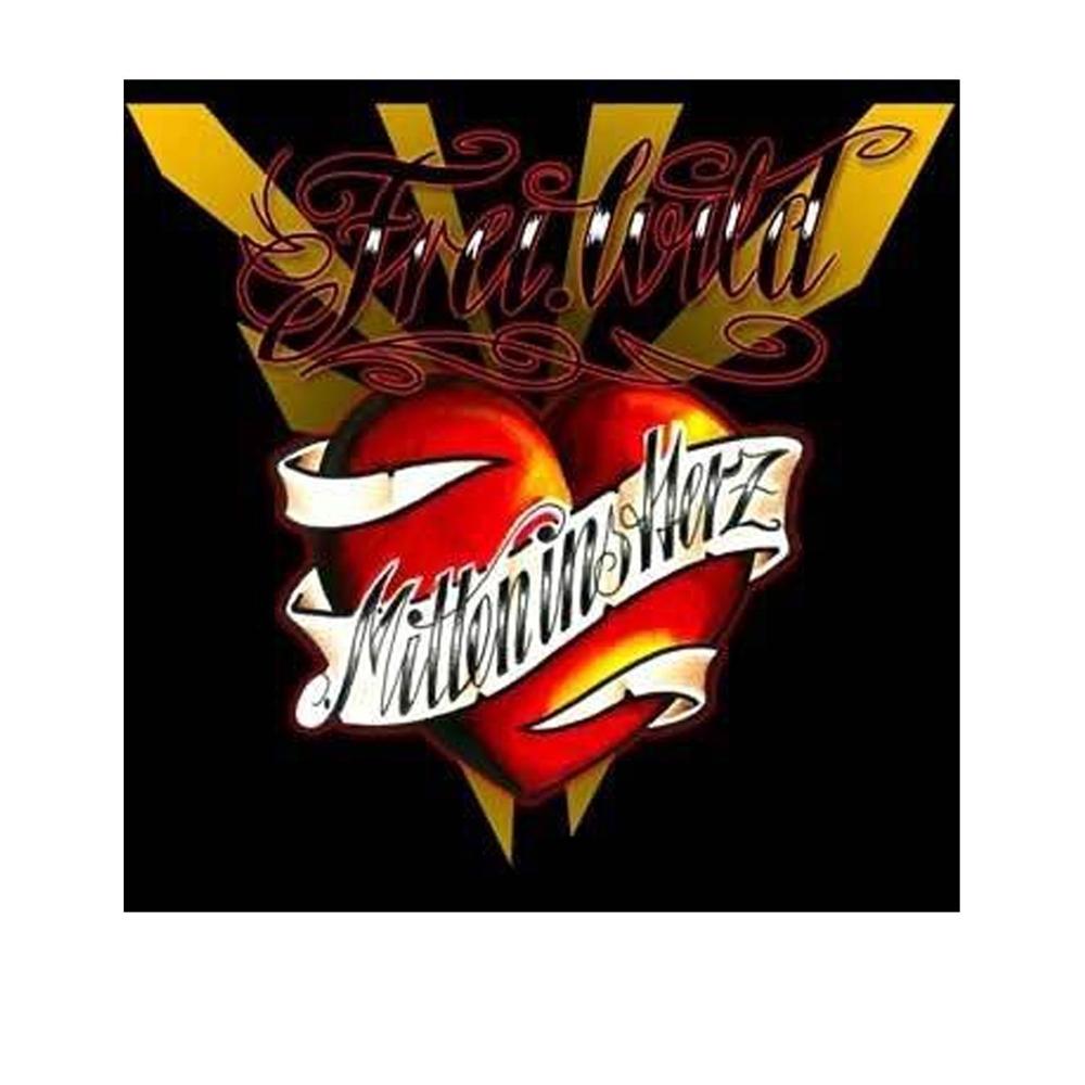 Frei.Wild - Mitten ins Herz, CD