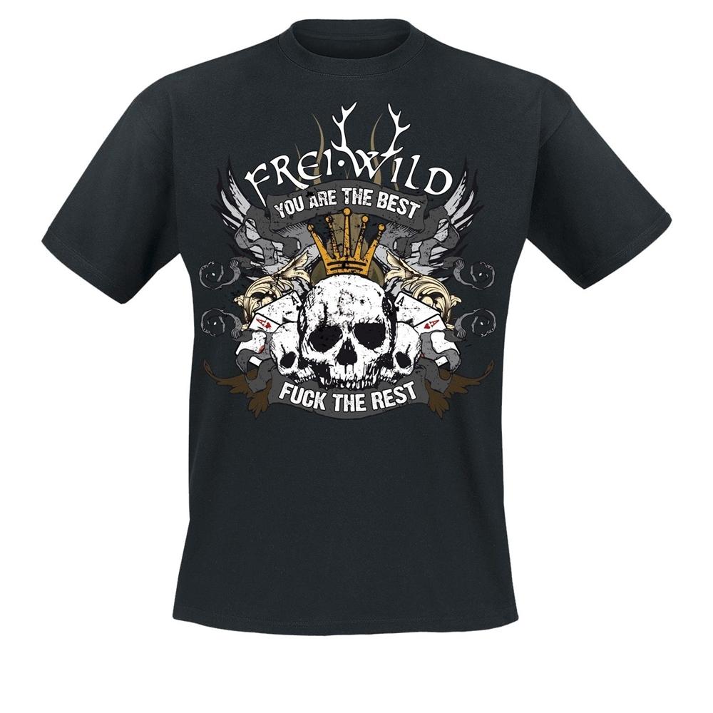 Frei.Wild - Sieger, T-Shirt