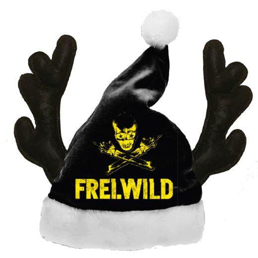 Frei.Wild - LIVE&MORE Geweihnachten, Mütze