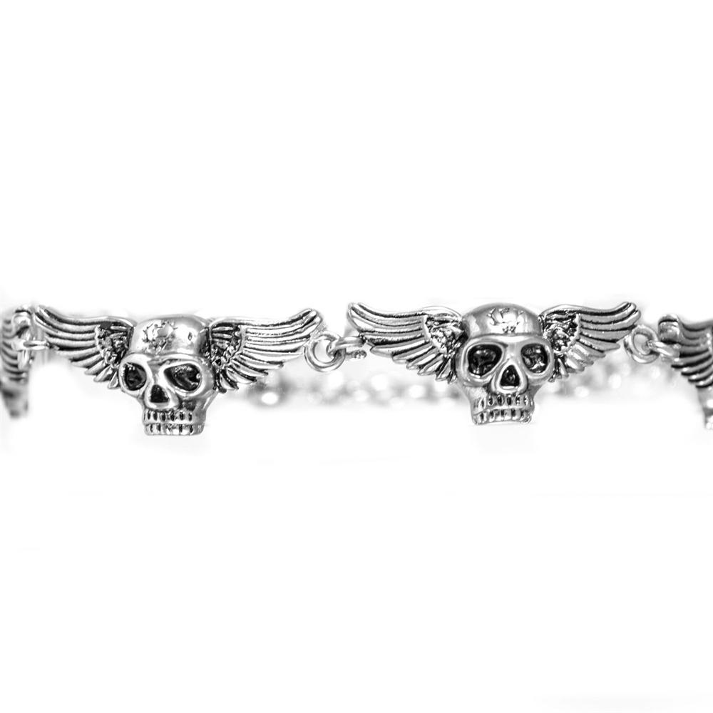 Frei.Wild - Skull Xtreme Armband