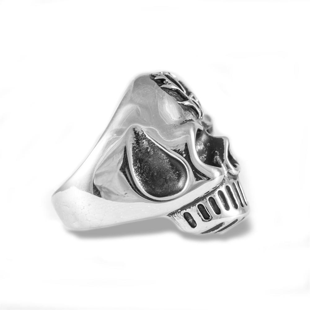 Frei.Wild - F-W Skull Ring