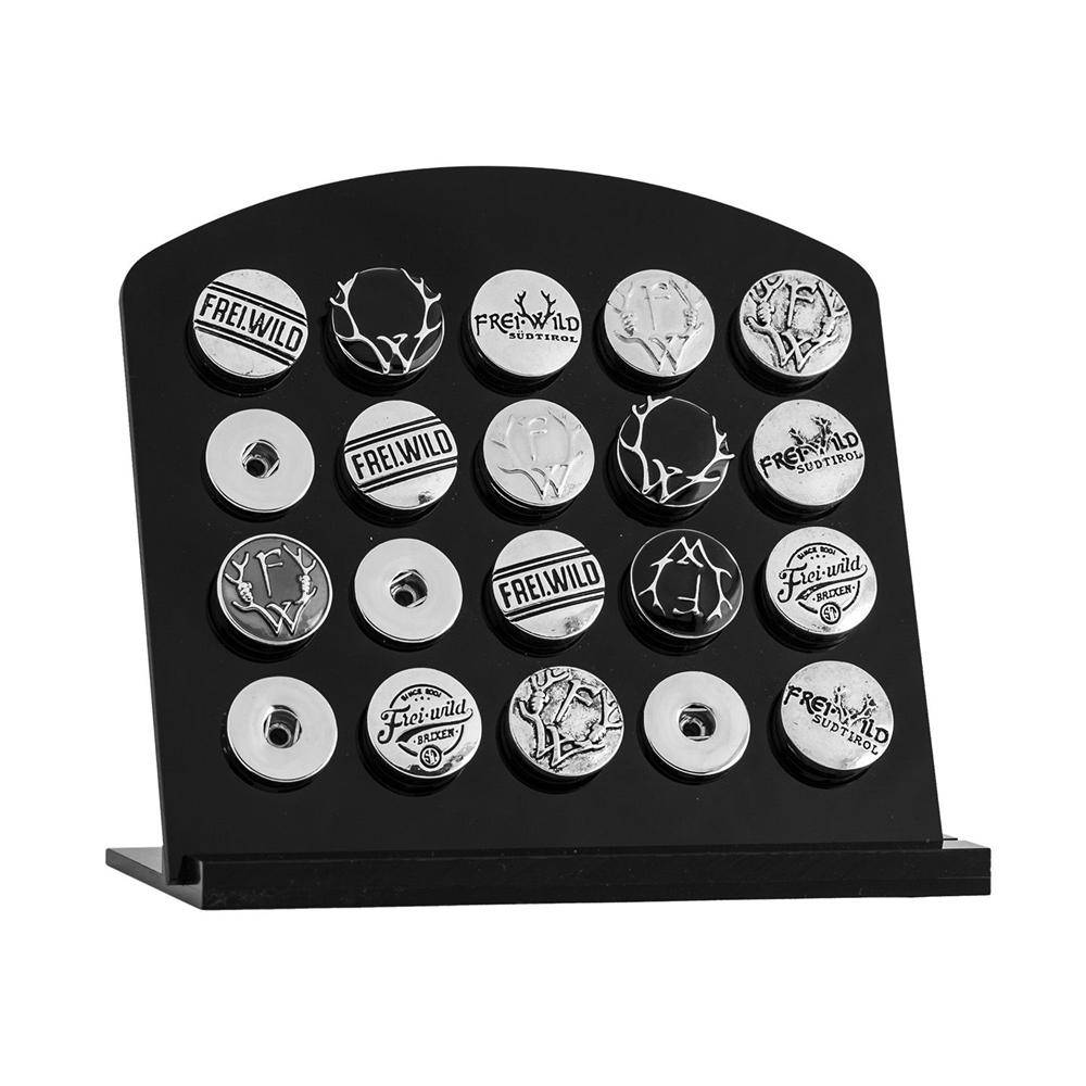 Frei.Wild - PIN System Armband