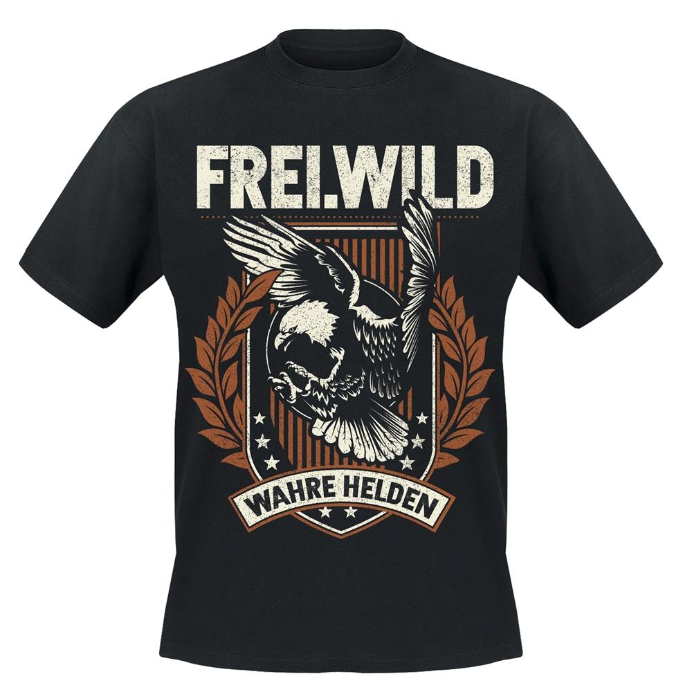 Frei.Wild - Wahre Helden, T-Shirt