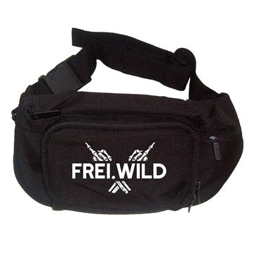 Frei.Wild - R&R, Gürteltasche