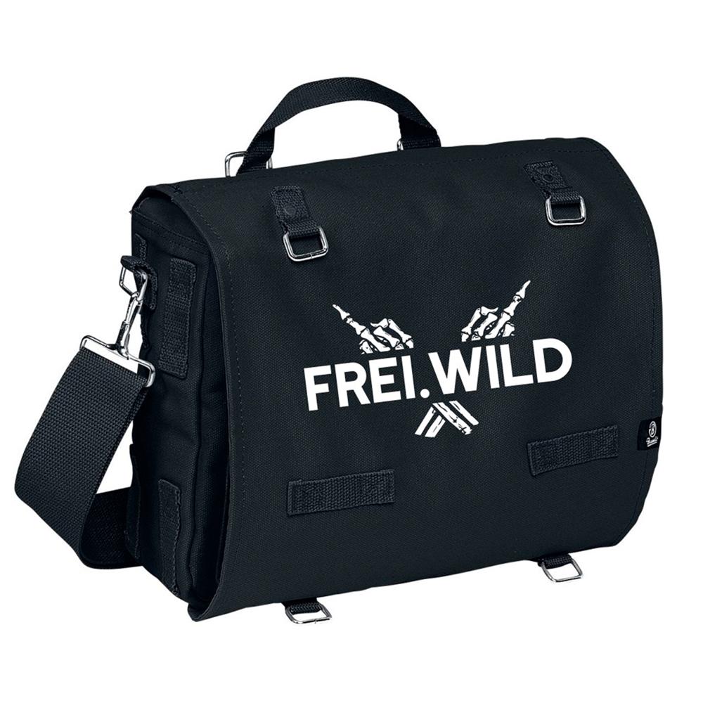 Frei.Wild - ALKVS, Kampftasche (groß)