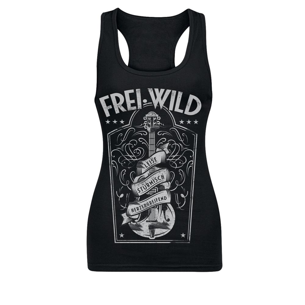 Frei.Wild - Still 2 Guitar, TankTop