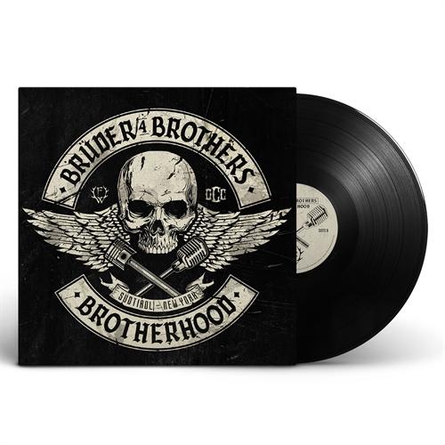 Brueder4Brothers - Brotherhood, Ltd. Vinyl