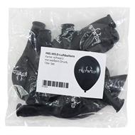 Frei.Wild - Luftballons (schwarz), 10er Set