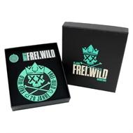 Frei.Wild - 20 Jahre, Magnet/PIN Kühlschrankmagnete Box