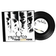 Frei.Wild - Feinde deiner Feinde, CD