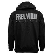 Frei.Wild - B&W Uni Jacket, Man-Jacke