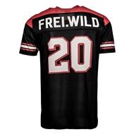 Frei.Wild - B&W TwentyYears, Trikot Man