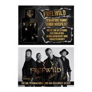 Frei.Wild - Band, Bettwäsche Set