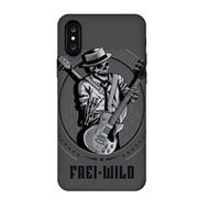 Frei.Wild - Akustik Skull, Handy Cover