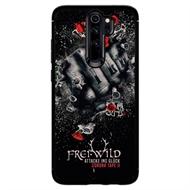 Frei.Wild - Corona 2, Handy Cover