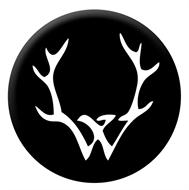 Frei.Wild - W Logo, Button