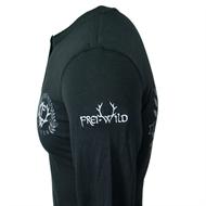 Made in Südtirol Premium, Longsleeve Girl (black) *NEU