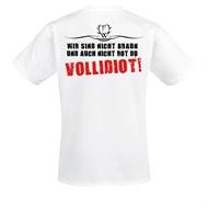 Frei.Wild - Farbe zeigen!, T-Shirt