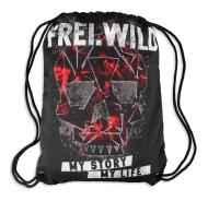 Frei.Wild - My story my life, Gymbag