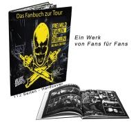 Frei.Wild - Rivalen&Rebellen, Das Fanbuch 2.0