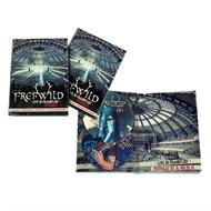 Frei.Wild - Live In Frankfurt, 2CD+2DVD