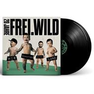Frei.Wild - 20 Jahre, Wir schaffen Deutsch.Land, ltd. double Vinyl