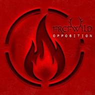 Frei.Wild - Opposition, Digipak