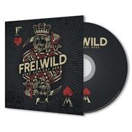 Frei.Wild - Herz schlägt Herz, 3 Track Single