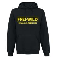Frei.Wild - R&R / Skull, Kapu