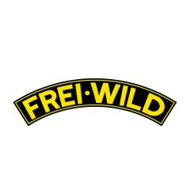 Frei.Wild - R&R / FREI.WILD II, Patch