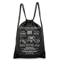 Frei.Wild - Songnamen, Gym Bag