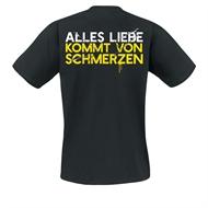 Frei.Wild - ALKVS, T-Shirt