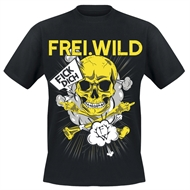 Frei.Wild - Fick dich und verpiss dich, T-Shirt