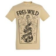 Frei.Wild - Still 2 Guitar , T-Shirt