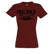 Frei.Wild - Wo die Besten trohnen, Gir-Shirt
