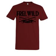 Frei.Wild - Wo die Besten trohnen, T-Shirt