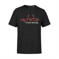 Frei.Wild - Attacke ins Glück, T-Shirt