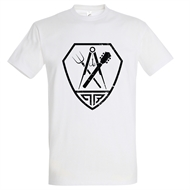 Philipp Burger - Logo, T-Shirt (white)