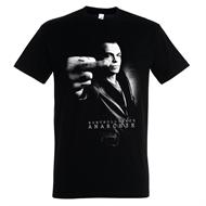 Philipp Burger - Mittelfinger, T-Shirt