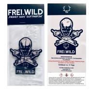 Frei.Wild - R&R Duftskull, Aufhänger