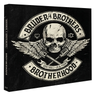 Brueder4Brothers - Brotherhood, Digipak