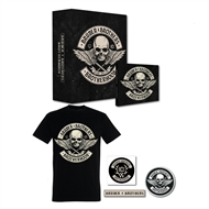 Brueder4Brothers - Brotherhood, Ltd. Boxset (Man)
