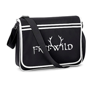 Frei.Wild - Retro Tasche