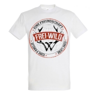 Frei.Wild - Young Fashion - Friend Love Family, T-Shirt
