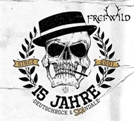 Frei.Wild - 15 Jahre Deutschrock & SKAndale, CD