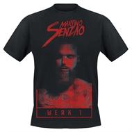 Martino Senzao - Gesamtkunstwerk, T-Shirt