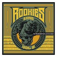 Rookies & Kings - 2019, Vol. II - CD