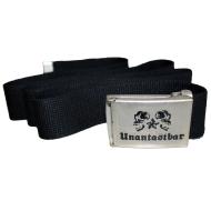 Unantastbar - Classic, Gürtel